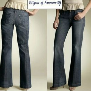 3 for $20 - Citizens of Humanity   Dunaway Trouser